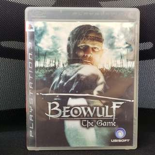 PS3 美版 Beowulf The Game