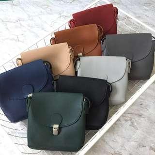 Jacey Sling Bag