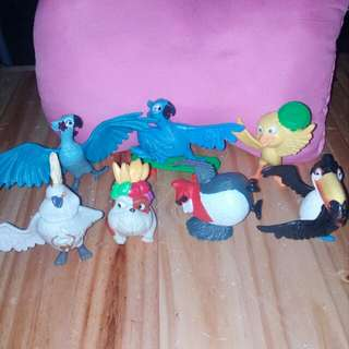 Happy Meal Toys 10