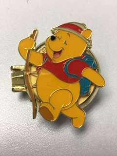 Disney pin Limited Edition