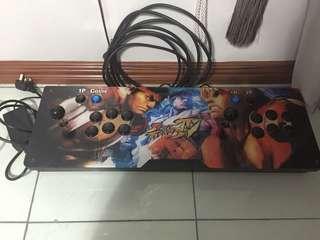 Arcade 4s 680 arcade games