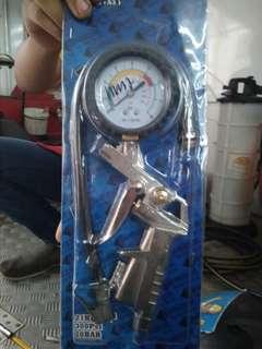 kompresor gauge