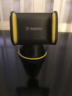 Remax Phone Holder (silicone suction)