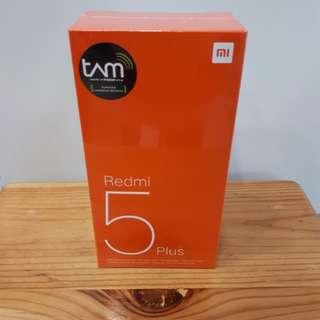 Xiaomi Redmi 5 Plus Kredit Cepat