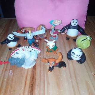 Happy Meal Toys 11