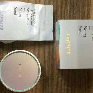 Cushion laneige