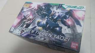 HG 1/144 鐵人桃子 高達模型 Sergin's Tieran Taozi Gundam Model