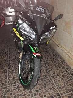 Yamaha YZF-R15 Tech 3 (2015)