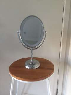 LED Double-sided Mirror