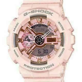G-Shock w/autolight and complete package