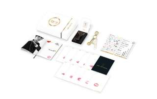 Wanna One Official MD Package
