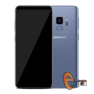 Samsung G960F-DS Galaxy S9 64GB 4GM RAM