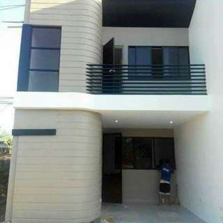 House and lot near in marikina