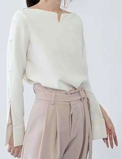 Classy Formal/ Party Blouse