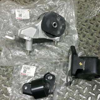 KELISA ENGINE MOUNTING (AT)