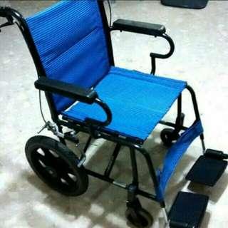 Rent A Wheelchair !