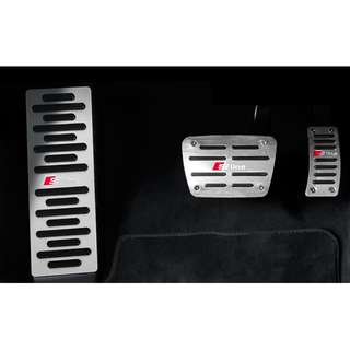 Audi Sports Pedal Cover