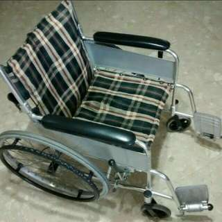Used Wheelchair !