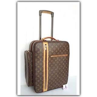 LV Bosphore 50 Luggage