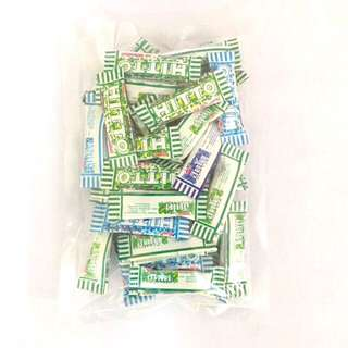 Hitto mint candy
