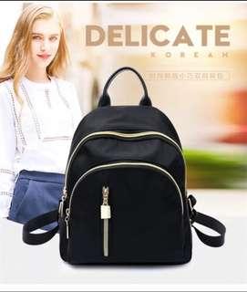 Mini Korean Backpack