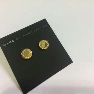 Marc by marc Jacobs 耳環 earrings