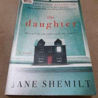 The Daughter - Jane Shemilt Novel