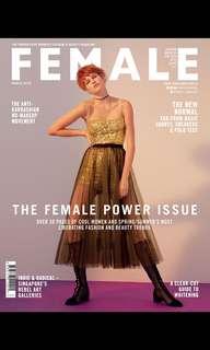 Female Magazine March 2018
