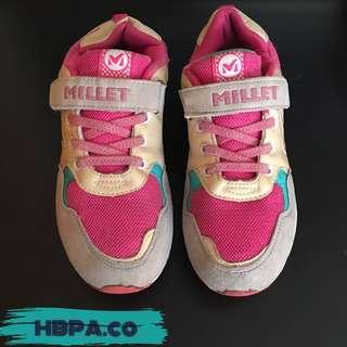 Original Millet Shoes