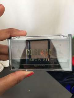 Brow kit BROWN