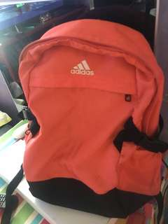 Adidas backpack last price already plus shipping fee