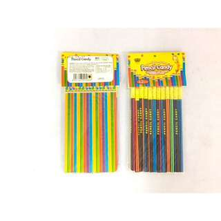 Pencil candy