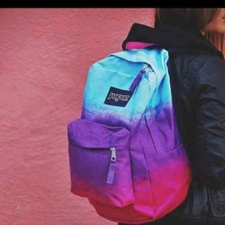 Jansport Limited Edition hombre