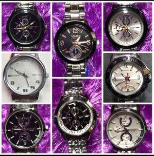 Buy 1 Get 1 Watch
