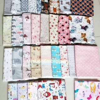 Customise fabric