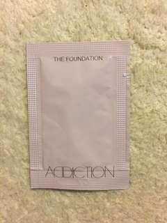 【粉底】ADDICTION THE FOUNDATION #005 0.6ml