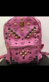 MCM bagpack