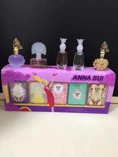 Anna Sui Gift Set Parfume