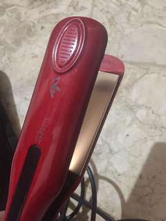 Titanium Hair Iron