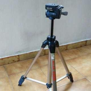 Camera Tripod Slick U8000