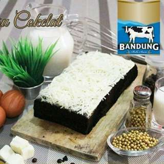Bolu Susu Bandung