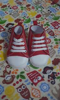 Unisex Casual Baby Sneakers