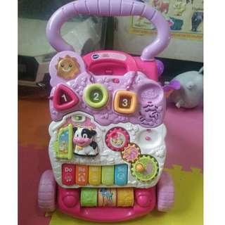 V-TechPreWalker toy