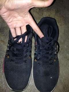 Sepatu sekolah wanita tomkins