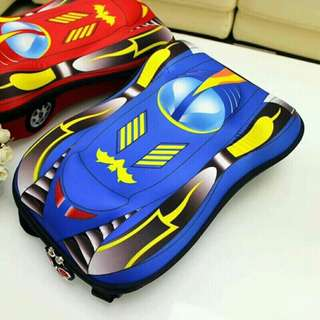 Kids Cars BackPack