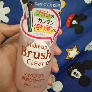 Daiso Make up Brush Cleanser 150ml