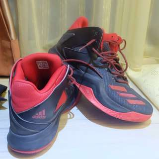 Adidas D Rose 773 V 6 Derrick Red Mens Basketball Shoes Sneakers