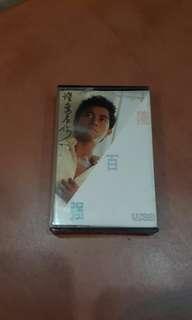Vintage Cassette Tape (陳百強)