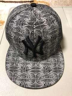 New york city caps/hats (black & Grey)