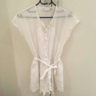 Alice McCall Playsuit 8
